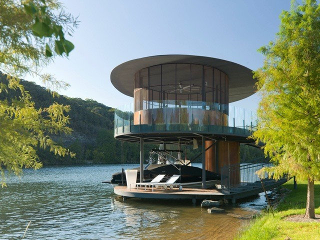 A Place On The Water 4 Inspiring Designs