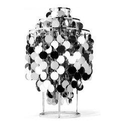 VerPan - VerPan   Fun 1TA Table Lamp - Design by Verner Panton, 1964.