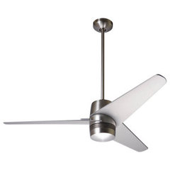 modern ceiling fans by Room &amp; Board