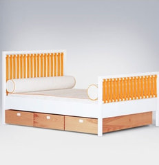 modern kids beds by AllModern