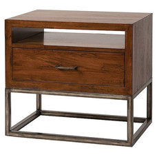 Modern Nightstands And Bedside Tables by Zin Home