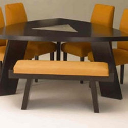 Custom Contemporary Furniture - Thingz has pieces that let you choose color, size and finish. Here are 5 of these custom pieces to uplift any modern interior.