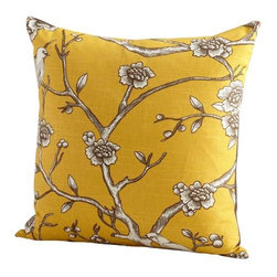 Nature Lover Pillow - Nature Lover Pillow