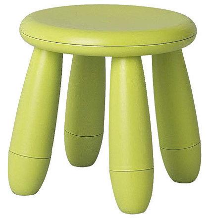Modern Kids Chairs by IKEA
