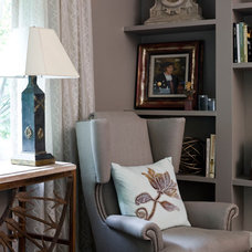 Eclectic  by SGH Designs inc.