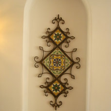 by Custom In-Home Decorating