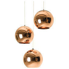 modern pendant lighting by ABC Carpet & Home