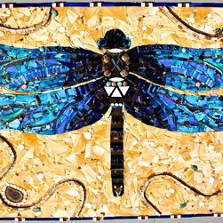 SIGNS FROM A DRAGONFLY: PART 1 - Signs from a Dragonfly: Part 1