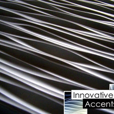 Modern Wall Panels by Innovative Accents