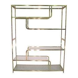 Midcentury Bookcases: Find Bookshelf Designs Online