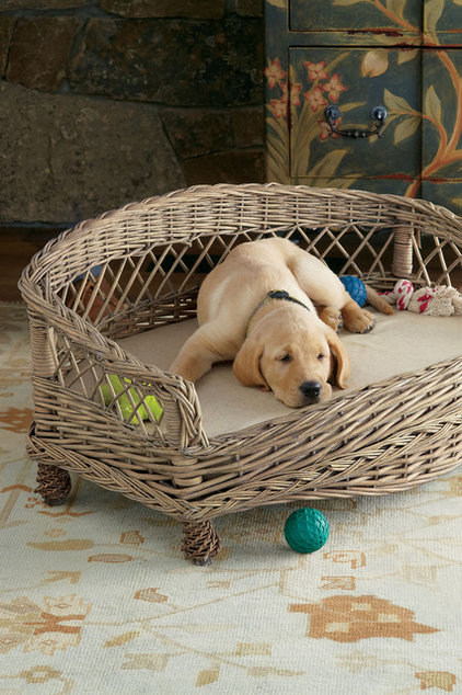 Traditional Dog Beds by Soft Surroundings
