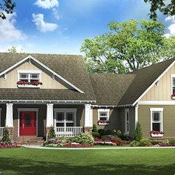House Plan 21-292 -
