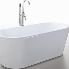 Modern Bathtubs by Kardiel