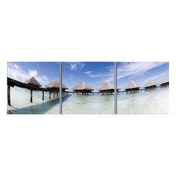 Elementem Photography - Maldives Print - Mounting Instructions: