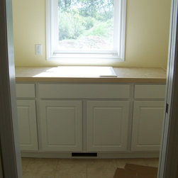 Stateland Park Lot 15 - Merillat Essentials Cabinetry