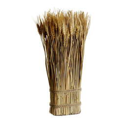 Silk Plants Direct - Silk Plants Direct Preserved Wheat and Grass Twig Bundle (Pack of 8) - Pack of 8. Silk Plants Direct specializes in manufacturing, design and supply of the most life-like, premium quality artificial plants, trees, flowers, arrangements, topiaries and containers for home, office and commercial use. Our Preserved Wheat and Grass Twig Bundle includes the following: