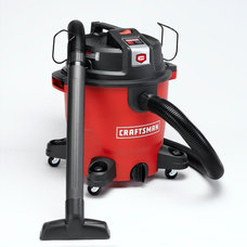 Traditional Vacuum Cleaners by Craftsman