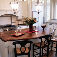Need your designing skills: help suggest colors/more? Many pix - Kitchens Forum