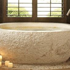 Bathtubs by YORDA