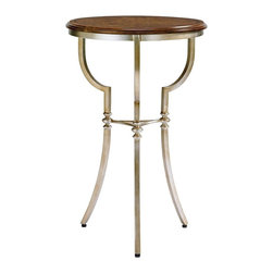 Stanley Furniture - Stanley Furniture Accent Table Brown - Product Details