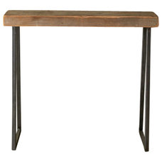 Contemporary Console Tables by UrbanWood Goods