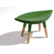Eclectic Chairs by Atelier Takagi