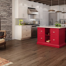 Contemporary  by Canadian Home Flooring