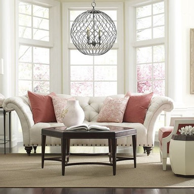Thomasville Sofas and Sectionals - Ella sofa