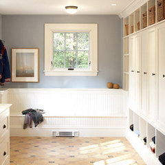 Laundry &amp; Mudrooms