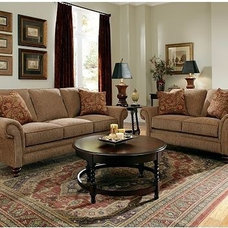 traditional sofas by GreatFurnitureDeal
