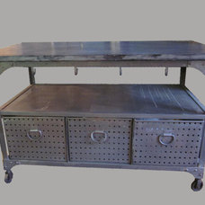 Kitchen Islands And Kitchen Carts by Beekman Lane