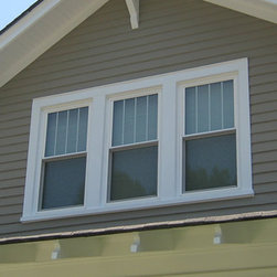 Grid pattern floor windows find new house windows online for Buy house windows online
