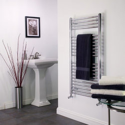 Artos room setting - Artos towel warmer