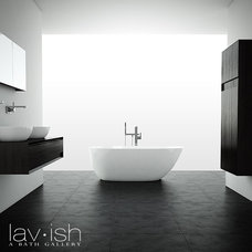 Contemporary  by Lav•ish - The Bath Gallery