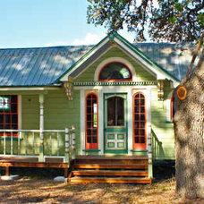 by Vintage Homes
