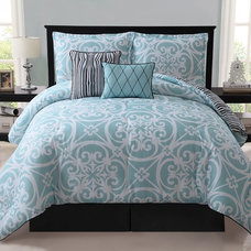 Contemporary Duvet Covers And Duvet Sets by Overstock.com