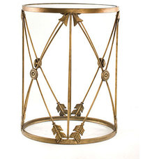 Traditional Side Tables And Accent Tables by Bellacor