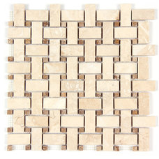 Traditional  by All Marble Tiles