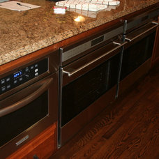 Ovens by Bartelt. The Remodeling Resource