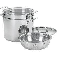 Contemporary Cookware Sets by HPP Enterprises