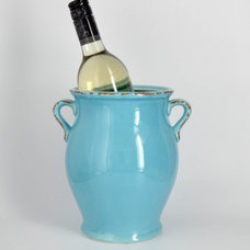 Traditional Ice Tools And Buckets   by lang.com
