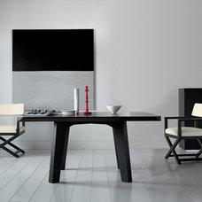 Modern  Modern Dining Room