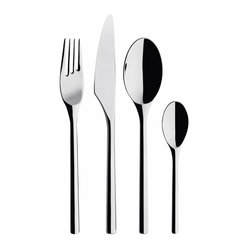 Artik Place Setting, 5-Piece Set