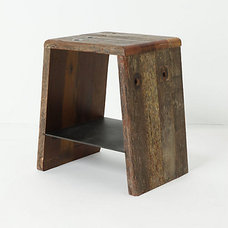 Rustic Side Tables And End Tables by Anthropologie