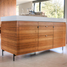 Modern Kitchen Islands And Kitchen Carts by Mobili Martini