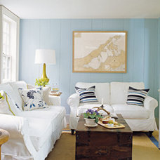 Choosing Interior Paint Colors - Advice on Paint Colors - House Beautiful