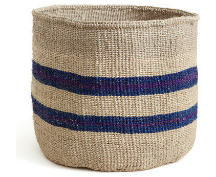 Baskets by Far & Wide Collective
