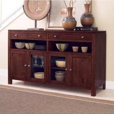 Modern Buffets And Sideboards by Wayfair