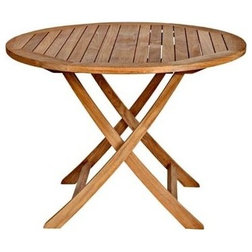 Traditional Outdoor Tables by Outdoor Furniture Plus