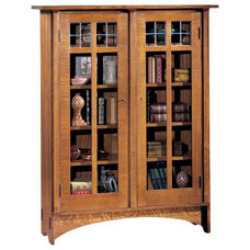 Craftsman Bookcases by Stickley Furniture